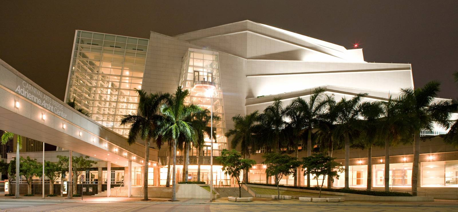 The Adrienne Arsht Center for the Performing Arts Snags 11 New ADDYs