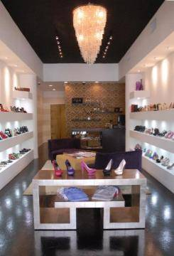 Dulce: The Hautest Shoe Boutique on Miracle Mile