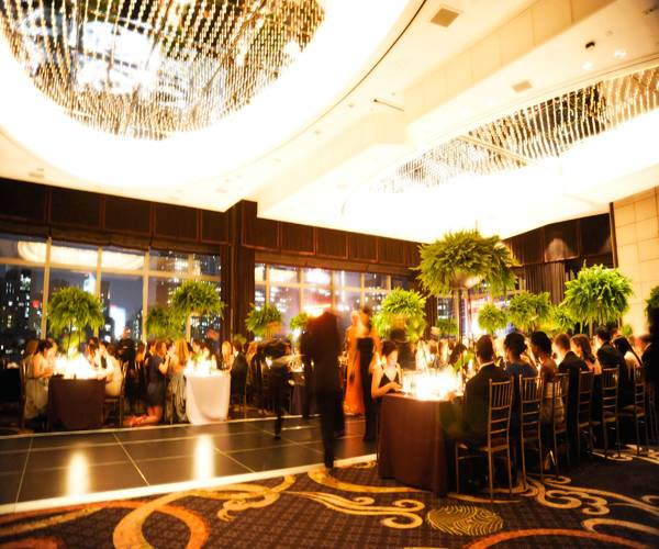 New Yorkers for Children Spring Dinner Dance