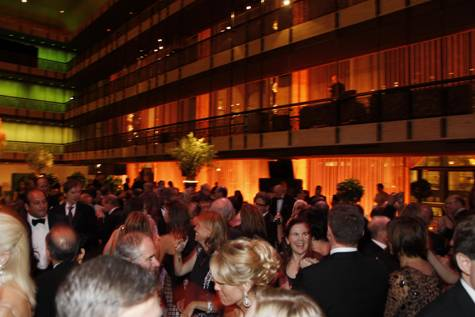 New York City Ballet 2010 Spring Gala
