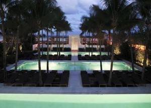 Time for a Dip: The Haute 5 Swimming Pools in Miami
