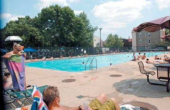 holstein-pool