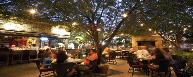 the haute 5 outdoor dining restaurants in phoenix haute living