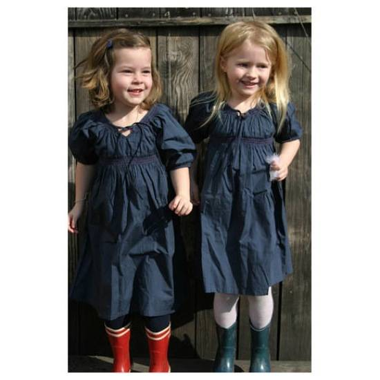 Top Five orGLAMic Children's Dresses