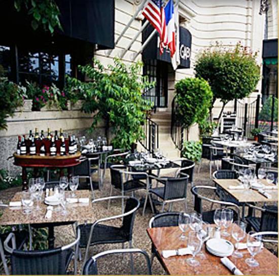 London S Best Restaurants For Al Fresco Dining: Al Fresco: The Haute 5 Outdoor Dining Restaurants In