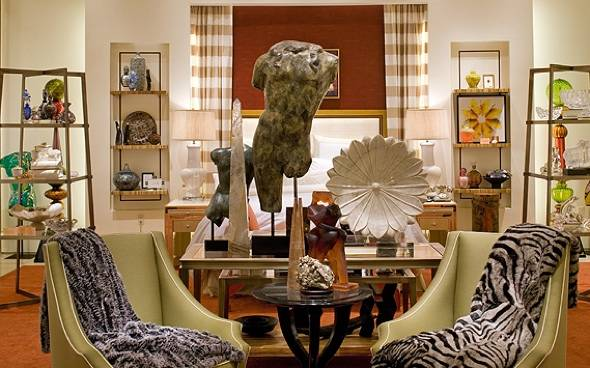 Haute Decor: The Haute 5 Home Decor Stores in Las Vegas