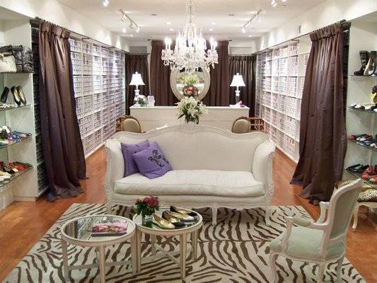 Shoe Ins: The Haute 5 Shoes Stores in San Francisco