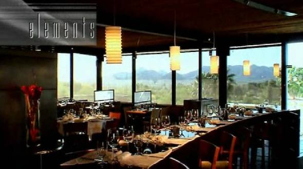 Sanctuary Camelback Mountain Debuts New Private Dining Venues