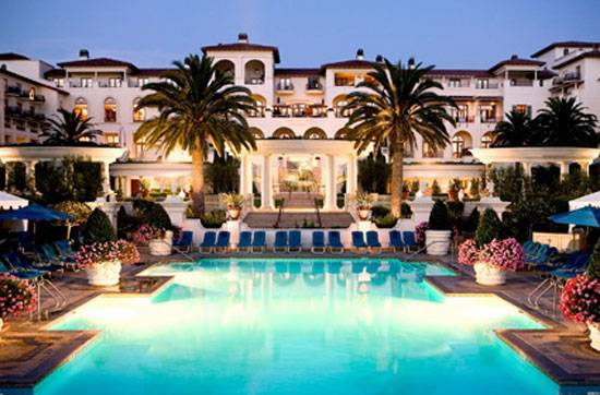 Hautels: The Haute 5 Hotels in Orange County