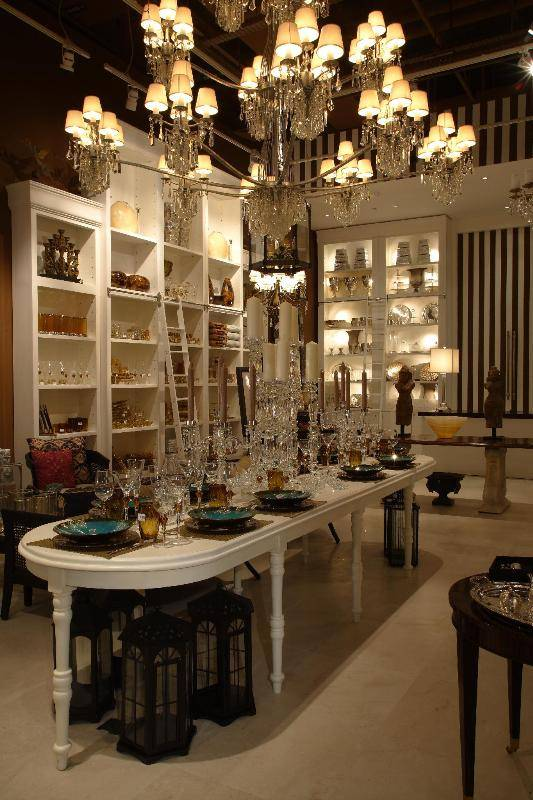 Haute Decor The Haute 5 Home Decor Stores In Dubai Haute Living