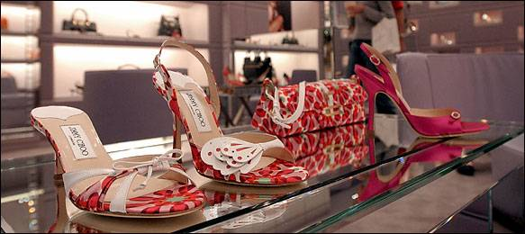 Phipps Shoe Stores