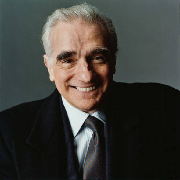 Haute 100 New York Update: Martin Scorsese