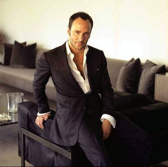 Haute 100 New York Update: Tom Ford