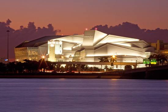 New Funding for the Masterworks Season at the Adrienne Arsht Center