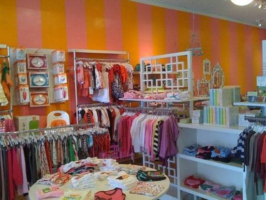 Back to School: The Haute 5 Kid s Clothing Stores in Orange County