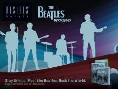 Haute Living Desires Hotels and Beatles rock band