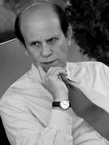 Haute 100 Los Angeles Update: Michael Milken