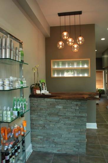Environmentally Minded Hair Salon Opens In Southampton Village