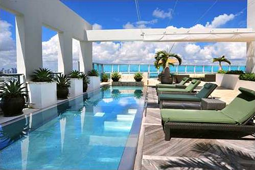 $15 Million Penthouse Purchase Indicates Upturn for Miami Market