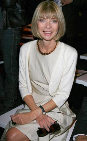 Haute 100 New York Update: Anna Wintour