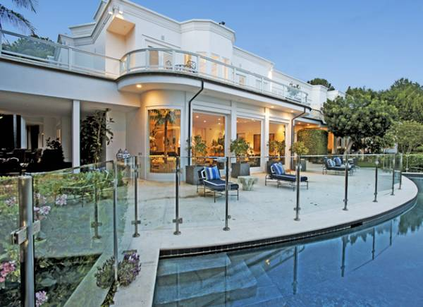 $19.5 Million Beverly Hills Estate Listed by Jeff Hyland