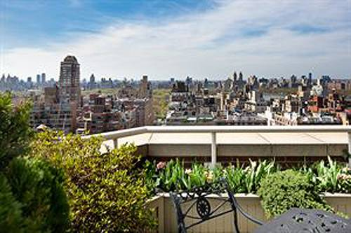 Sandra Papale Lists Upper East Side Penthouse for $19,750,000