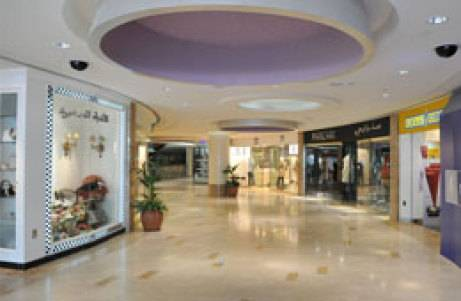 Eight New Designer Stores at Dubai's Burjuman Mall