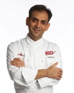 Anil Rohira