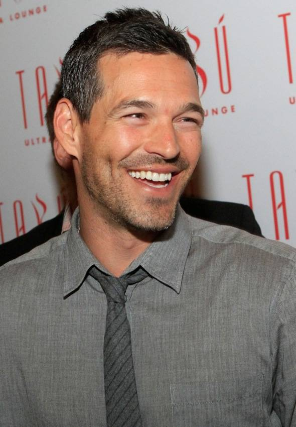 Haute Event: LeAnn Rimes Celebrates Her Birthday at Tabu with Eddie Cibrian