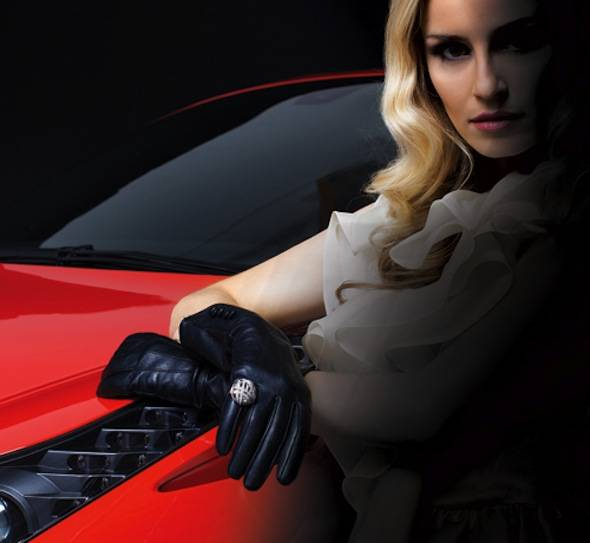 Damiani to Debut Jewelry Collection for Ferrari at W Scottsdale
