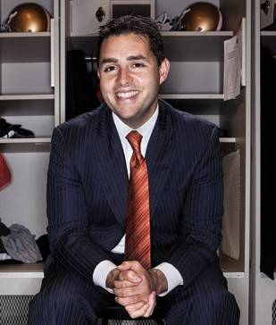 Haute 100 San Francisco Update: Jed York