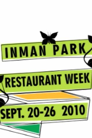Let's Eat: Inman Park Restaurant Week Begins