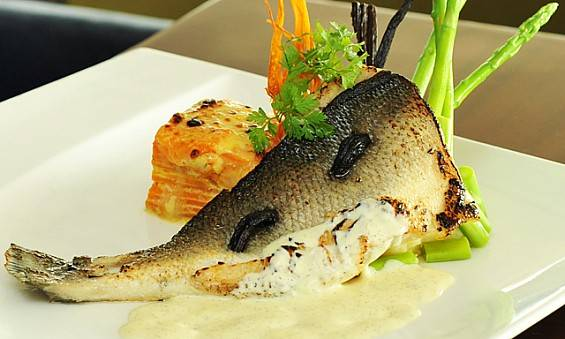 The Top 5 Seafood Restaurants in Dubai