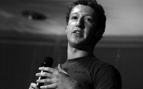 Haute 100 San Francisco Update: Mark Zuckerberg