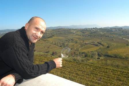 Haute Wines: Movia, Magical Wine Making Since 1820