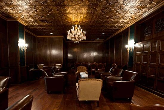 Tin Restaurant San Francisco