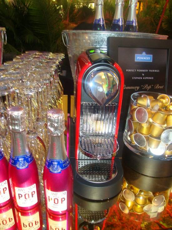 Haute Event: Nespresso Comes to South Beach…Coffee Connoisseurs Get Ready