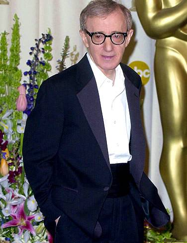 Haute 100 New York Update: Woody Allen