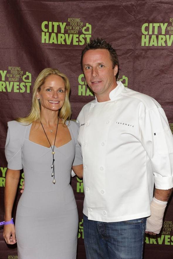 Haute Event: Record $1.1 Million Raised for City Harvest