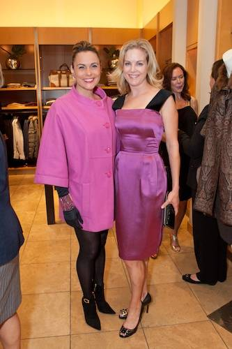 Private Shopping Event at Wilkes Bashford for amfAR San Francisco Gala