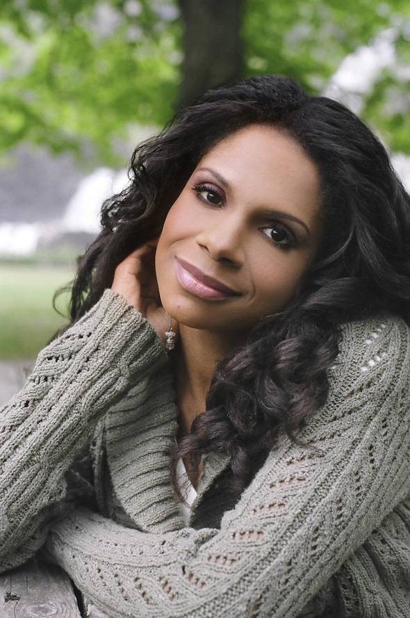 "Audra McDonald of ""Private Practice"" & Broadway to Headline Benefit Concert"