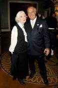 Joyce Randolph and Tony Sirico