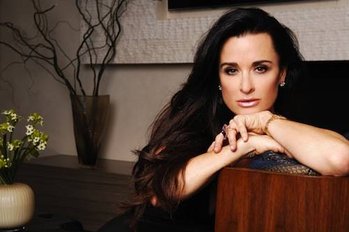 Haute Secrets Los Angeles: Kyle Richards