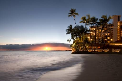 Inside Luxury Travel Features the Halekulani Hotel