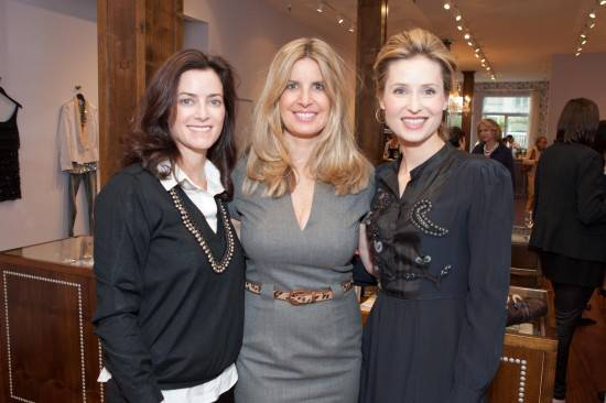 Haute Event: Philanthropist Boutique Hosts CPMC