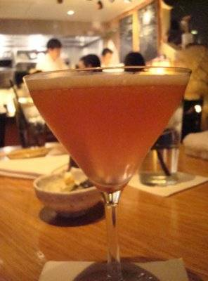 With a Twist: The Top 5 Martini Menus in Dallas