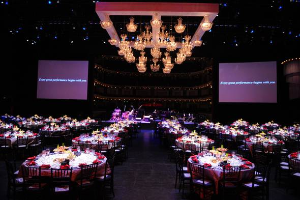 Haute Event: Adrienne Arsht Center Fifth Anniversary Gala