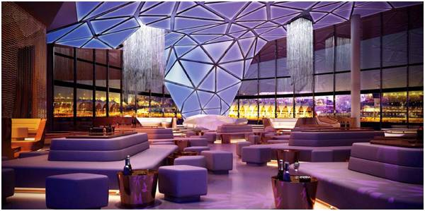 Cipriani Arrives in the Middle East on Yas Island, Abu Dhabi
