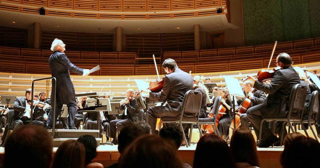 Haute Event: The Miami Symphony Orchestra Premieres Its 21st Season