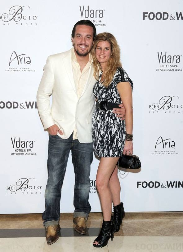 Haute Event: Food & Wine's All-Star Weekend Kicks Off at Vdara